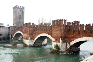 Castelvecchio and Ponte Scaligero