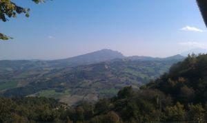 Wherever we were, it had good views!