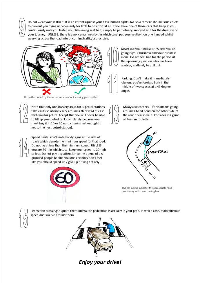 Italian Driving Guide pg v2