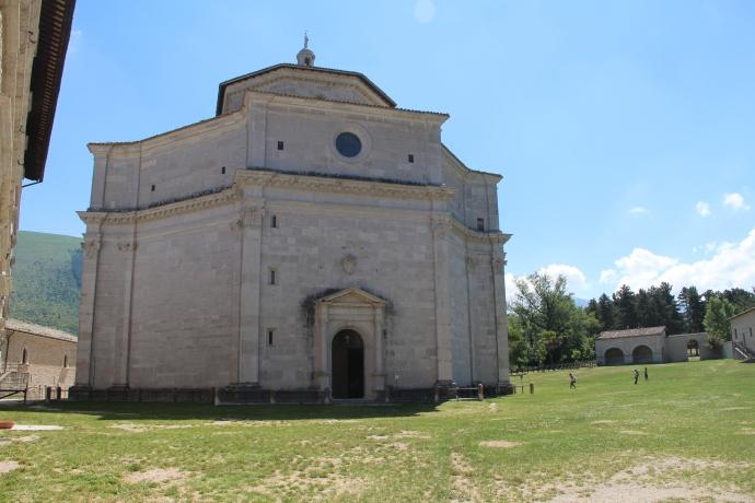 Santuario di Madonna
