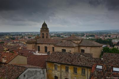 Beautiful panorama...